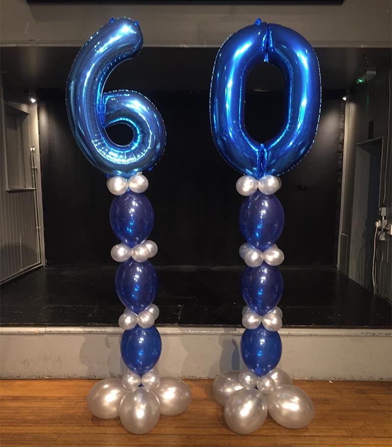 balloon creation