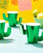 ginger ray partyware