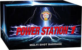 Power Station 1